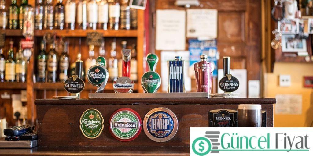 Guinness Bira Fiyatları Guinness Güncel Fiyatı