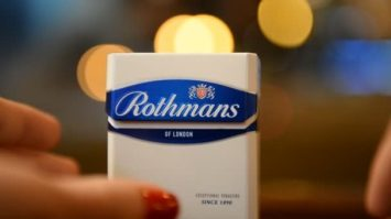 Rothmans Güncel Sigara Fiyatları
