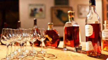 Calvados Konyak Güncel Fiyatı